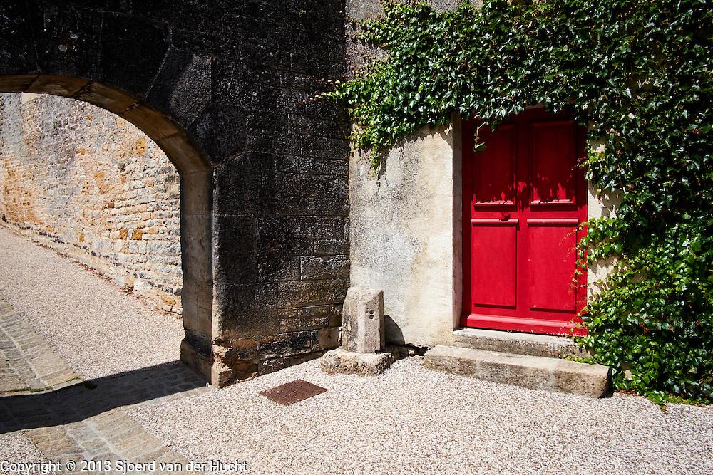 Stadsbeelden Langres, Frankrijk - Townscapes Langres, France