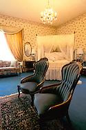 Seven Wives Bed & Breakfast Inn Orig. Woolley - Foster Home (1870) Utah's Dixie; St. George, UTAH