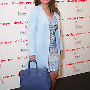 London,England,UK : 25th May 2016 : Helen Bygraves Director of Hill House Interiors attend the Marilyn Monroe: Legacy of a Legend launch at the Design Centre, Chelsea Harbour, London. Photo by See Li