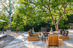 EXCLUSIVE: Are Ellen DeGeneres and Portia de Rossi Looking to Sell their stately English Tudor manor house in Beverly Hills?? Ellen and Portia only purchased the property about a year ago for a whopping $42.5 million from Adam Levine. It's reported that the pair are willing to discreetly showings of the heavily fortified estate to pre-qualified buyers unbothered by a sky-high asking price alleged to be $58 million. 28 May 2020 Pictured: Are Ellen DeGeneres and Portia de Rossi Looking to Sell their stately English Tudor manor house in Beverly Hills??. Photo credit: MEGA TheMegaAgency.com +1 888 505 6342