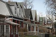 SHOT 4/6/10 2:58:05 PM - 5280 Magazine neighborhoods and real estate story - Sunnyside nighborhood (Photo by Marc Piscotty / © 2010)