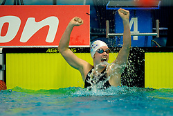 21-12-2008 ZWEMMEN: NK KORTE BAAN: AMSTERDAM<br /> Moniek Nijhuis<br /> ©2008-WWW.FOTOHOOGENDOORN.NL