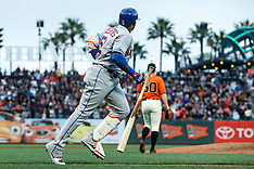 20170623 - New York Mets at San Francisco Giants