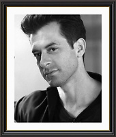 Mark Ronson<br /> Mark Daniel Ronson is an English–American musician, DJ, singer, songwriter and record producer.<br /> Picture  Jack Ludlam