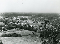 1947 Republic Studios on Ventura Blvd. in Studio City