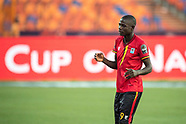 DR Congo v Uganda:Group A - 2019 Africa Cup of Nations