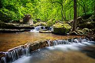 Arkansas Ozarks Spring & Summer