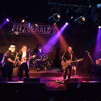 Mark May Band
