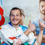 NLD/Rotterdam/20181014 - Iinloop premiere All Stars, Guido Spek