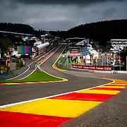 Formula 1 - Belgium Grand Prix 2019