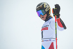 Lara Gut-Behrami (SUI) during the Ladies' Giant Slalom at 57th Golden Fox event at Audi FIS Ski World Cup 2020/21, on January 17, 2021 in Podkoren, Kranjska Gora, Slovenia. Photo by Vid Ponikvar / Sportida