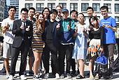 International Students 2018