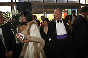 CYNTHIA WU AND LORD MICHAEL PRATT The 28th Game Conservancy Trust Ball, In association with Barter Card. Battersea Park. 18 May 2006. ONE TIME USE ONLY - DO NOT ARCHIVE  © Copyright Photograph by Dafydd Jones 66 Stockwell Park Rd. London SW9 0DA Tel 020 7733 0108 www.dafjones.com