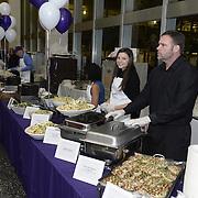 NYUMC Sandy appreciation dinner  11/21/13