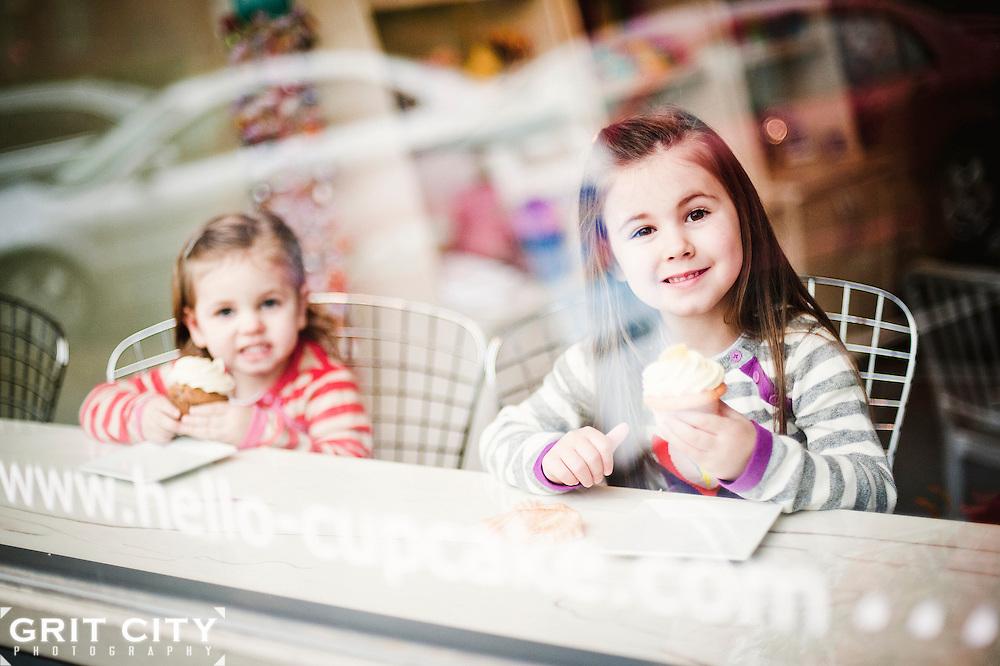 Tacoma family portrait photographer | Grit City Photography