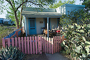 United States, New Mexico, Silver City, house