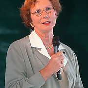 Huizer Havendag 1999, Paula de Jong