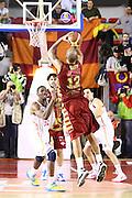 DESCRIZIONE : Roma Campionato Lega A 2013-14 Acea Virtus Roma Umana Reyer Venezia<br /> GIOCATORE : Andre Smith<br /> CATEGORIA : controcampo<br /> SQUADRA : Umana Reyer Venezia<br /> EVENTO : Campionato Lega A 2013-2014<br /> GARA : Acea Virtus Roma Umana Reyer Venezia<br /> DATA : 05/01/2014<br /> SPORT : Pallacanestro<br /> AUTORE : Agenzia Ciamillo-Castoria/M.Simoni<br /> Galleria : Lega Basket A 2013-2014<br /> Fotonotizia : Roma Campionato Lega A 2013-14 Acea Virtus Roma Umana Reyer Venezia<br /> Predefinita :