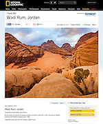 National Geographic: Travel 365 (25 September 2015)