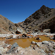 Chilean High Andes & Pisco Elqui
