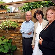 NLD/Huizen/20070607 - 50 Jarig huwelijk Bergsman Westergo 15 Huizen