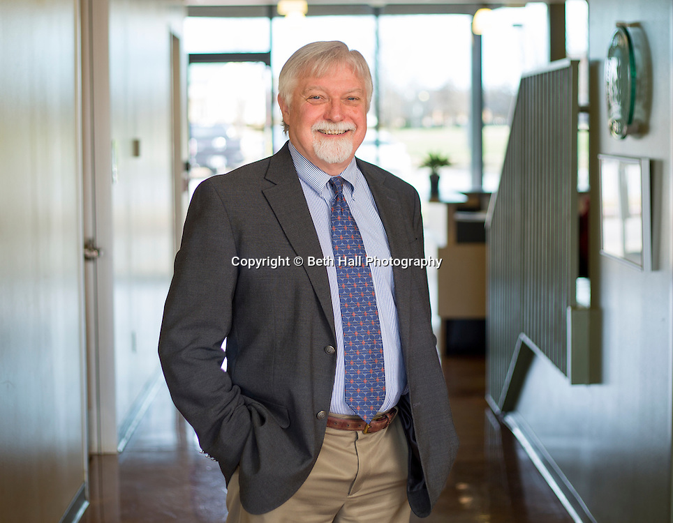 Keith Vire in Northwest Arkansas for Arkansas Business.<br /> <br /> Photo by Beth Hall