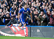 Chelsea v West Bromwich Albion 111216