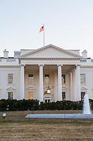 Iconic scenes from Washington DC
