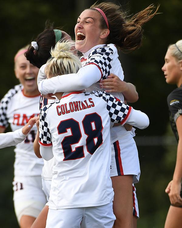 Robert Morris Women's Soccer vs. Purdue Fort Wayne