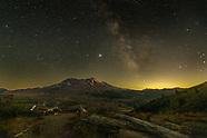 Mt St Helens 2020
