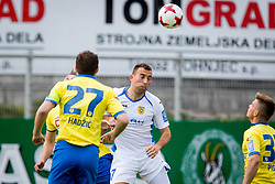 Ivan Firer during football match between NK Celje and NK Domžale in 27th Round of Prva Liga Telekom Slovenije 2016/17, on April 1, 2017 in Arena Petrol, Celje, Slovenia. Photo by Ziga Zupan / Sportida