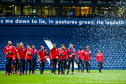 Bristol City arrive at the Hawthorns for the Sky Bet Championship fixture against West Bromwich Albion - Mandatory by-line: Robbie Stephenson/JMP - 18/09/2018 - FOOTBALL - The Hawthorns - West Bromwich, England - West Bromwich Albion v Bristol City - Sky Bet Championship