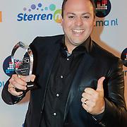 NLD/Den Bosch/20120920- Uitreiking Buma NL Awards 2012, Frnas Bauer