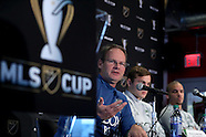 2016.12.08 MLS Cup Press Conference