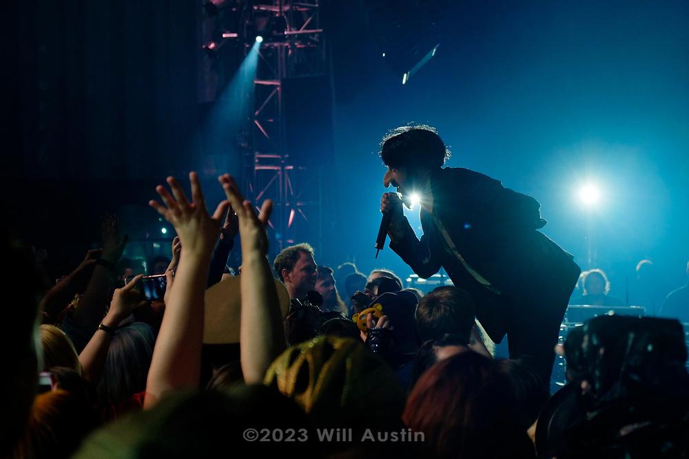 EMP Vivid Party - Macklemore Show
