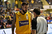 DESCRIZIONE : Torino Lega A 2015-16 Manital Torino - Betaland Capo d'Orlando<br /> GIOCATORE : Tommaso Fantoni<br /> CATEGORIA :Serie A <br /> SQUADRA : Manital Auxilium Torino<br /> EVENTO : Campionato Lega A 2015-2016<br /> GARA : Manital Torino - Betaland Capo d'Orlando<br /> DATA : 22/11/2015<br /> SPORT : Pallacanestro<br /> AUTORE : Agenzia Ciamillo-Castoria/M.Matta<br /> Galleria : Lega Basket A 2015-16<br /> Fotonotizia: Torino Lega A 2015-16 Manital Torino - Betaland Capo d'Orlando