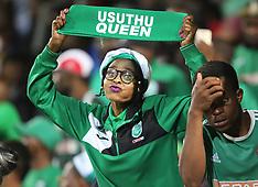 AmaZulu FC v Maritzburg United - 2 Oct 2018