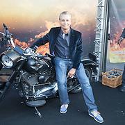 NLD/Amsterdam/20150707- Film premiere Terminator Genisys, Robert Schoemacher