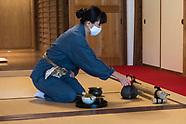 Kamakura tour Oct 2020