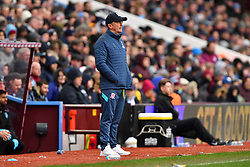 March 16, 2019 - Birmingham, England, United Kingdom - Middlesbrough Manager Tony Pulis looking dejected during the Sky Bet Championship match between Aston Villa and Middlesbrough at Villa Park, Birmingham on Saturday 16th March 2019. (Credit Image: © Mi News/NurPhoto via ZUMA Press)
