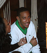 Ludacris at The Dream's Black Tie Album Release Party held at The Hiro Ballroom on March 11, 2008 in New York City.  ..The Dream- Platinum-selling, award-winning, R&B Recording Artist, Writer and Producer, whose sophomore album, Love vs. Money, out NOW!