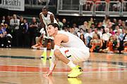 2013 Miami Hurricanes Men's Basketball vs Duke