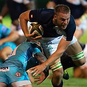 20180810 Rugby : Benetton Treviso vs Worcester Warriors