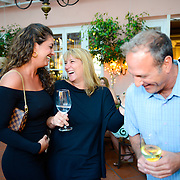 Laird Winery Dinner at La Valencia Hotel 2015
