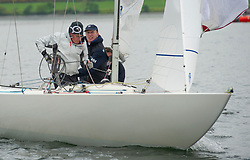 Day1 IRL 972, Etchells, Lock n Load, RGYC<br /> <br /> The Scottish Series, hosted by the Clyde Cruising Club is an annual series of races for sailing yachts held each spring. Normally held in Loch Fyne the event moved to three Clyde locations due to current restrictions. <br /> <br /> Light winds did not deter the racing taking place at East Patch, Inverkip and off Largs over the bank holiday weekend 28-30 May. <br /> <br /> Image Credit : Marc Turner / CCC
