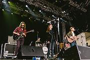 Photos of Snorri Helgason performing live at Secret Solstice Music Festival 2014 in Reykjavík, Iceland. June 22, 2014. Copyright © 2014 Matthew Eisman. All Rights Reserved