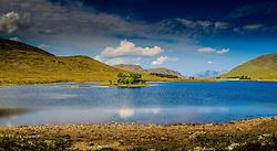 Loch Droma near Ullapool, Wester Ross, Scotland<br /> <br /> (c) Andrew Wilson | Edinburgh Elite media