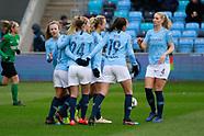 Manchester City Women v Brighton and Hove Albion Women 270119