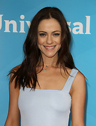 NBCUniversal Summer Press Day at Universal Studios in Universal City, California on 5/2/18. 02 May 2018 Pictured: Alexandra Park. Photo credit: River / MEGA TheMegaAgency.com +1 888 505 6342