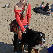 NLD/Scheveningen/20101003 - Dutchypuppy Doggywalk 2010, Nikkie Plessen